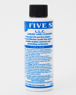 Five Star - Liquid Line Cleaner - 4 oz