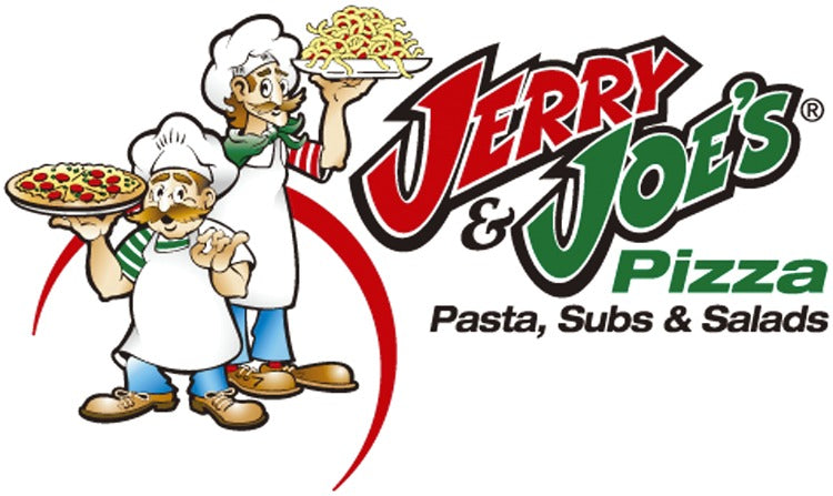 Jerry & Joe's Pizza