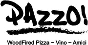 Pazzo! WoodFired Pizza