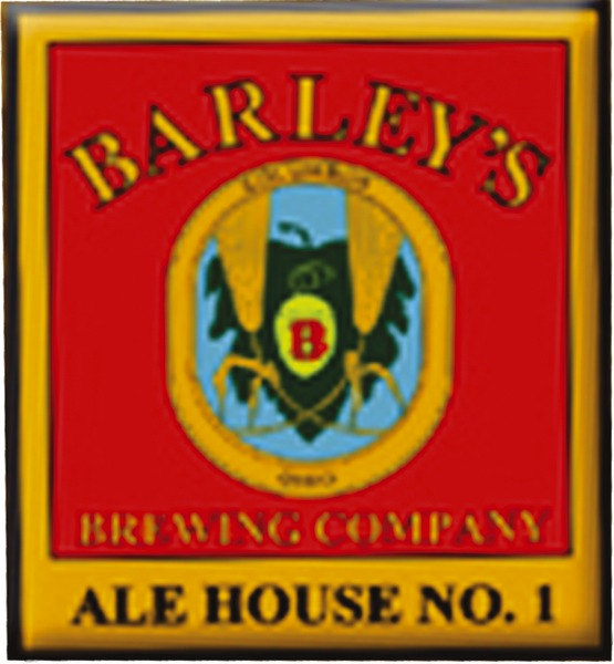 Barley's Brewing Company Ale House No 1