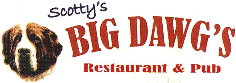 Scotty's Big Dawg's Restaurant & Pub
