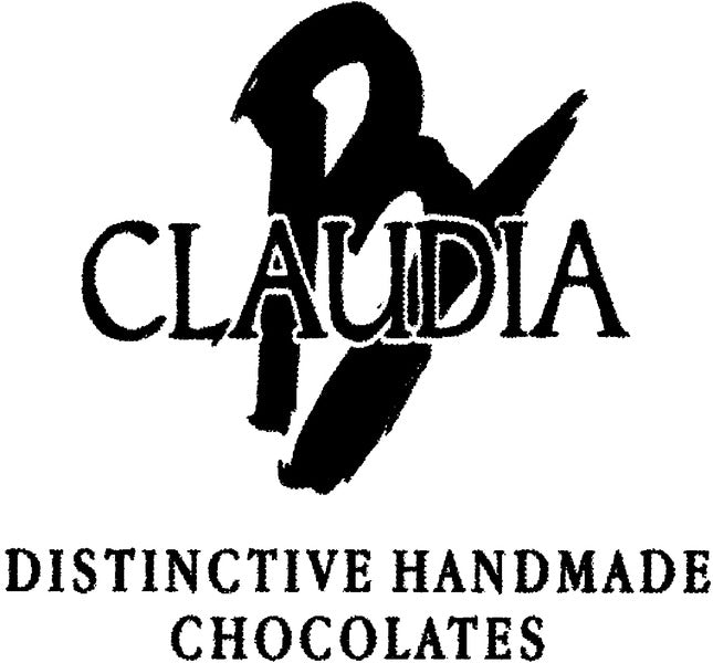 Claudia B. Chocolates