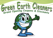 Green Earth Cleaners
