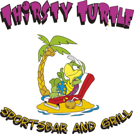 Thirsty Turtle Sports Bar & Grill