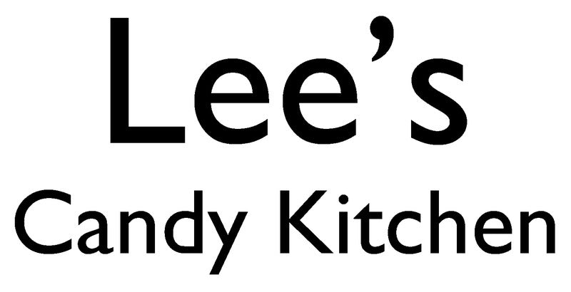 Lee's Candy Kitchen
