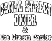 Canal Street Diner & Ice Cream Parlor