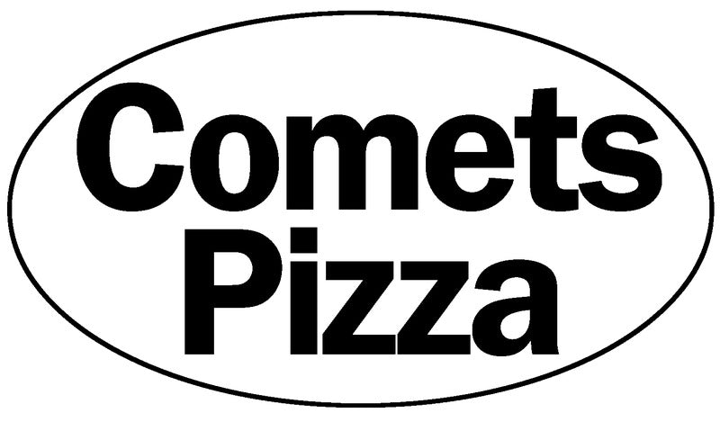 Comets Pizza