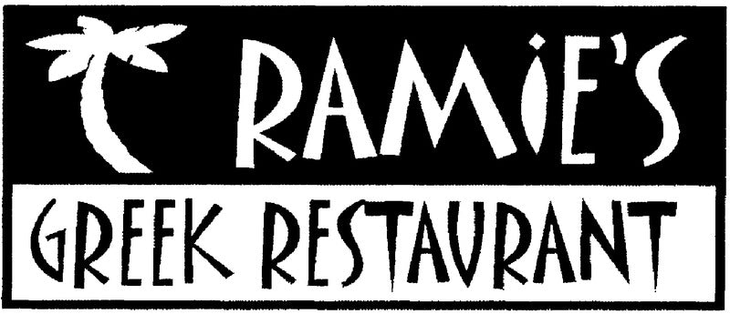 Ramie's Greek Restaurant