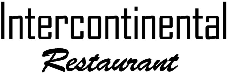 Intercontinental Restaurant