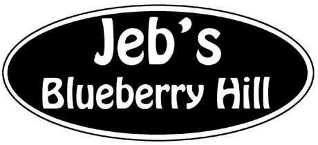 Jeb's Blueberry Hill