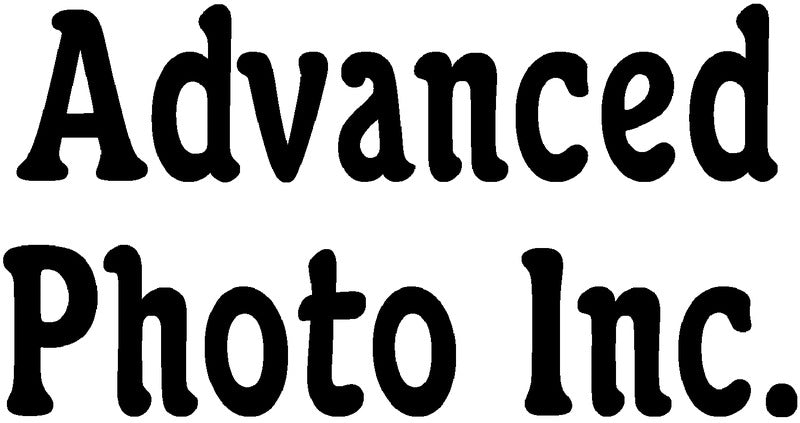 Advanced Photo Inc.
