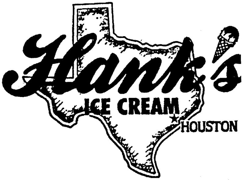 Hank's Ice Cream