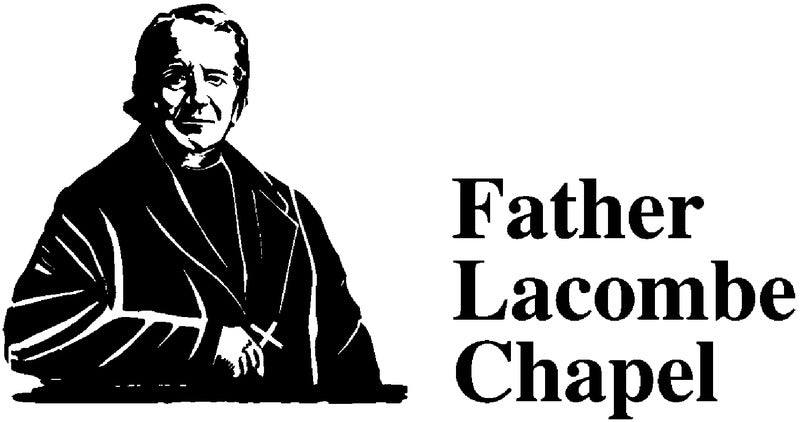 Father Lacombe Chapel