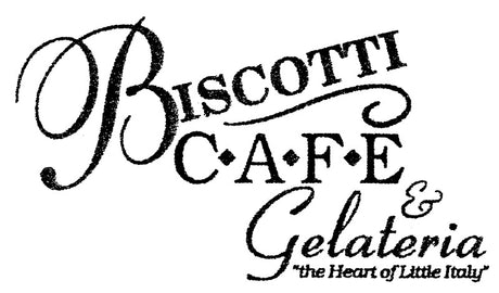 Biscotti Cafe & Gelateria