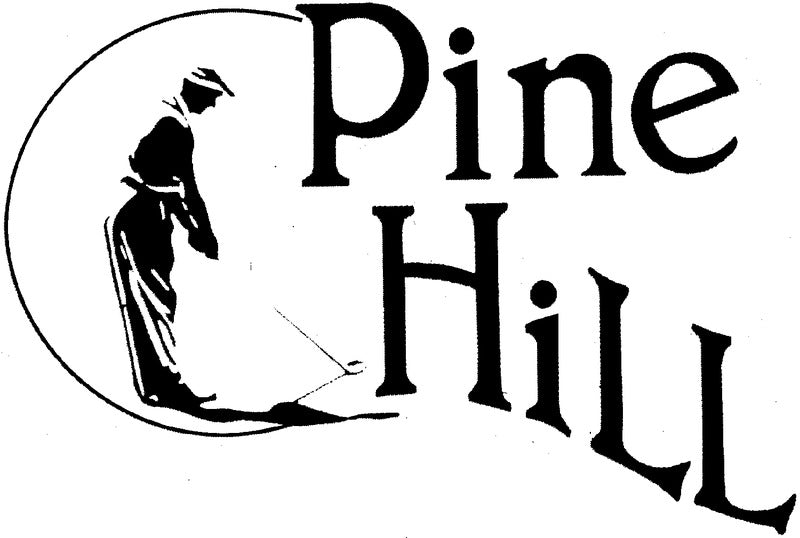 Pine Hill Golf Course