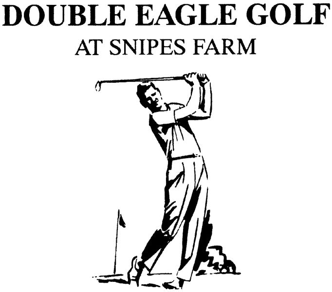 Double Eagle Golf At Snipes Farm