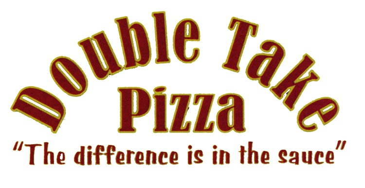Double Take Pizza