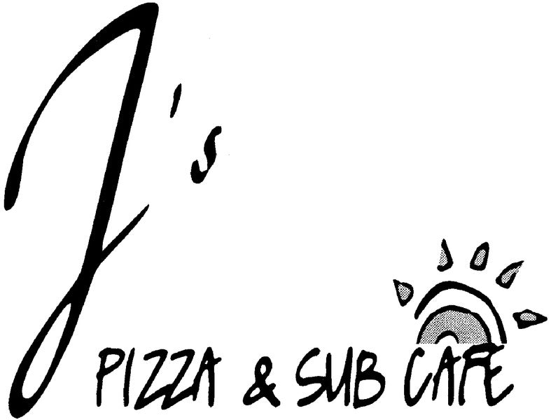 J's Pizza & Sub Cafe