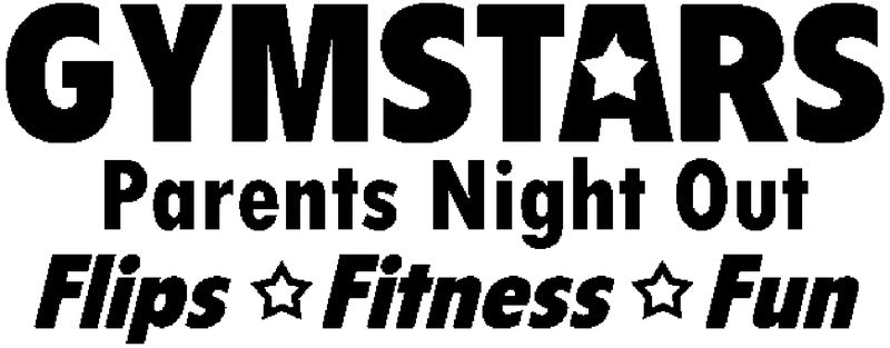 Gymstars Parents Night Out