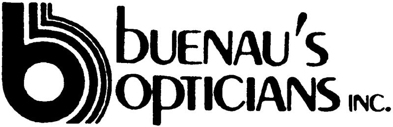 Buenau's Opticians Inc.