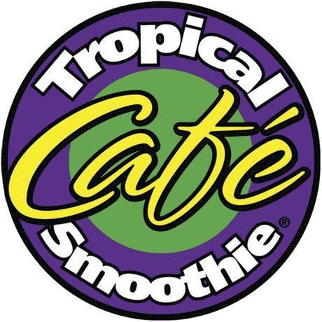 Tropical Smoothie Café