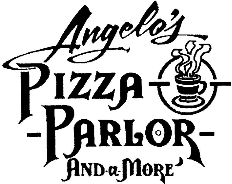 Angelo's Pizza Parlor