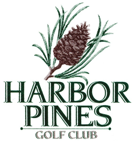 Harbor Pines Golf Club Restaurant