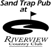 Sand Trap Pub at the Riverview Country Club