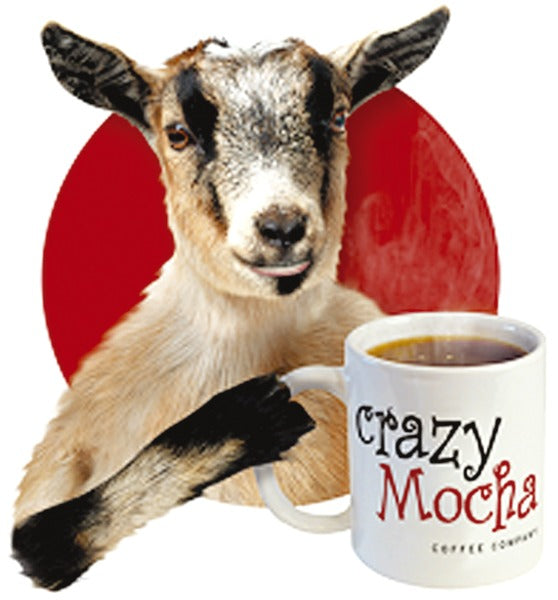 Crazy Mocha Coffee Company