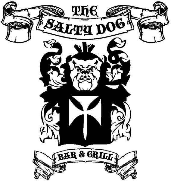 The Salty Dog Bar & Grill