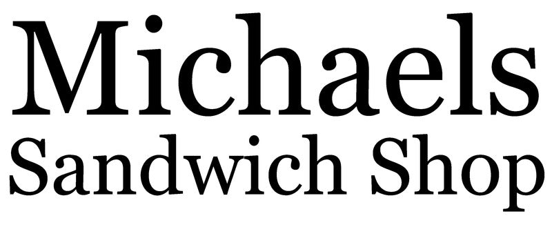 Michael's Sandwich Shop
