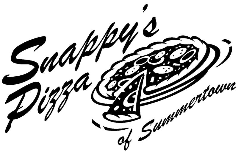 Snappy's Pizza of Summertown