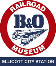 B & O Railroad: Ellicott City Station