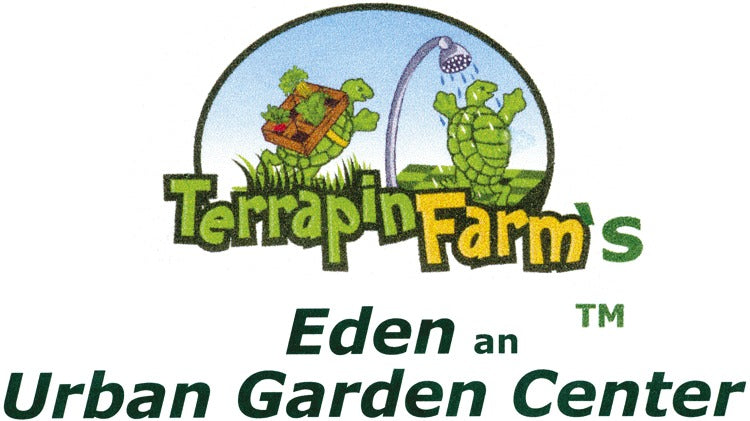 Eden Urban Garden Center