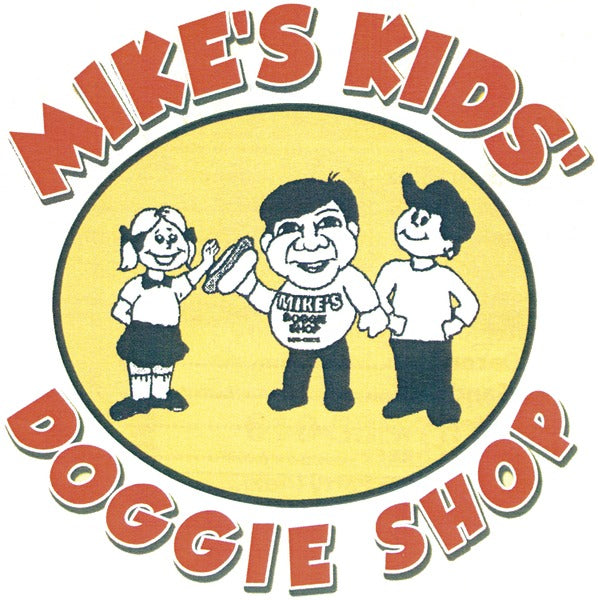 Mike's Kids' Doggie Shop