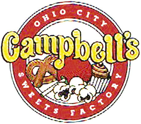 Campbell's Ohio City Sweets Factory