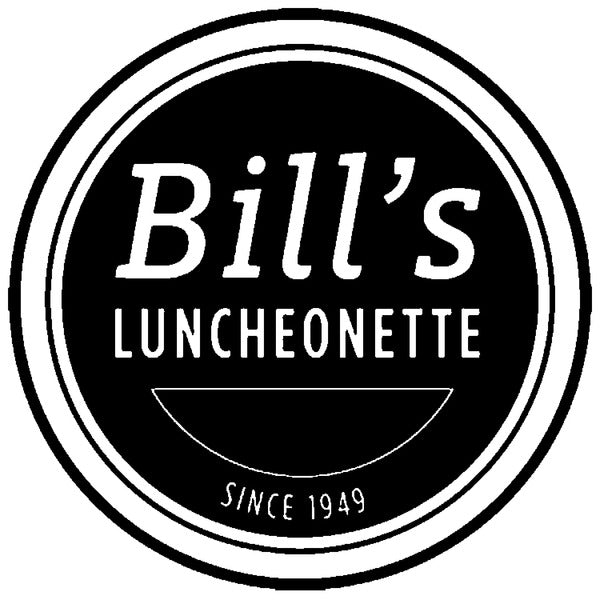 Bill's Luncheonette & General Store