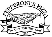 Pepperonis Pizza