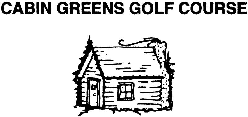 Cabin Greens Golf Course Inc.