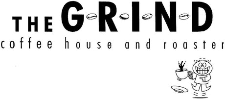 The Grind Coffee House & Roaster