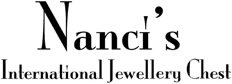 Nanci's International Jewellery Chest