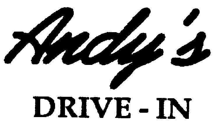 Andy's Drive-In