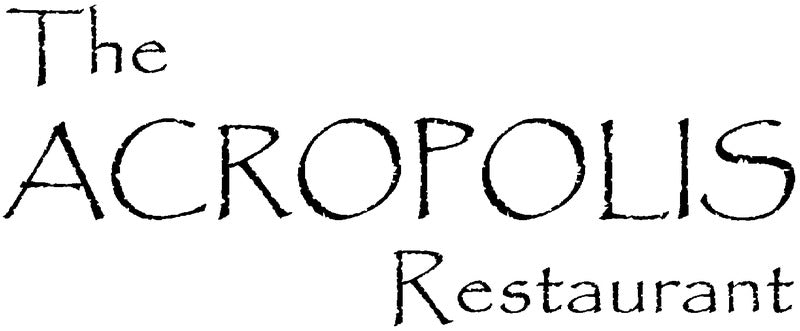 The Acropolis Restaurant