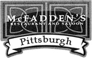 McFadden's Restaurant and Saloon Pittsburgh
