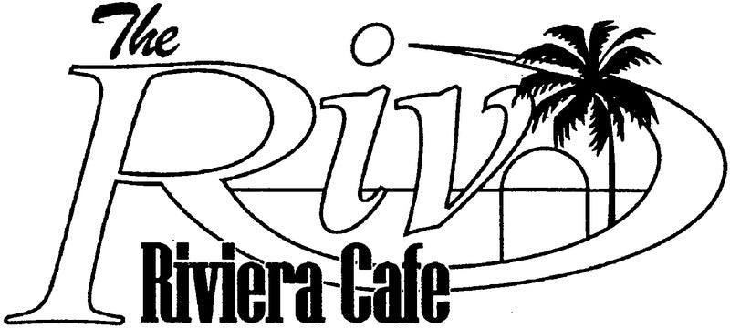 The Riviera Cafe'