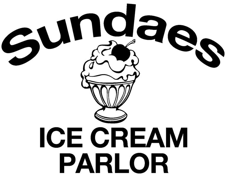 Sundaes Ice Cream Parlor