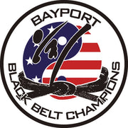Bay Port Black Belt Champions