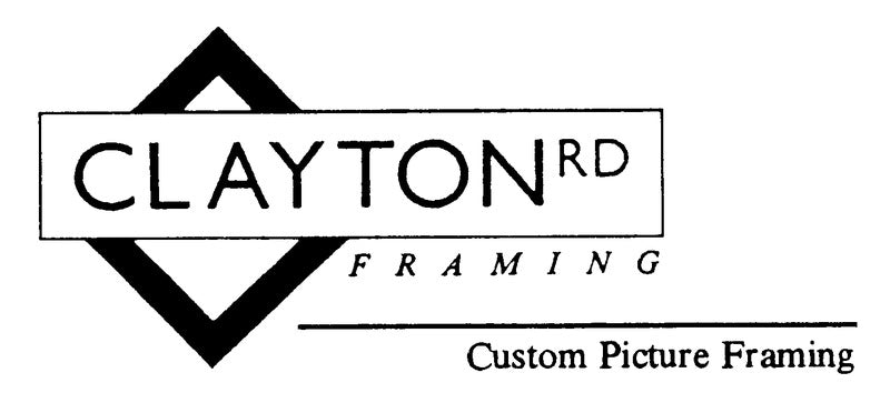 Clayton Road Framing