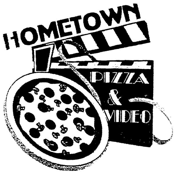 Hometown Pizza & Video