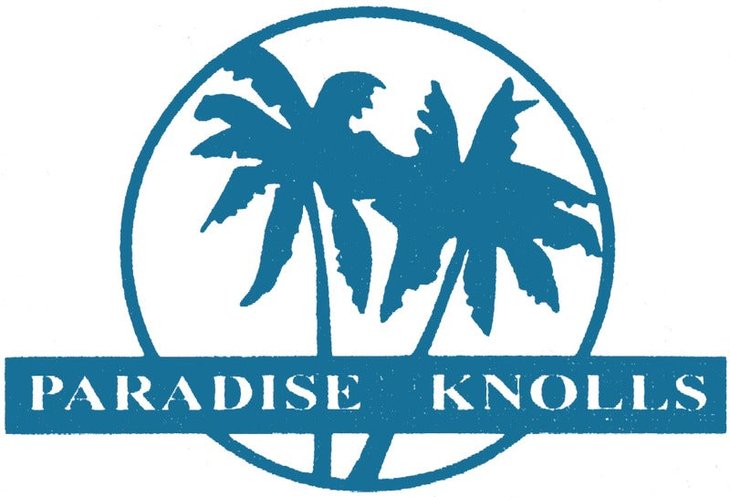 Paradise Knoll's Golf Course